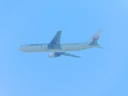 さんまるエアラインさんが、羽田空港で撮影した日本航空 767-346/ERの航空フォト(飛行機 写真・画像)