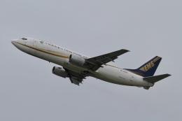 ☆H・I・J☆さんが、関西国際空港で撮影した中国郵政航空 737-46J(SF)の航空フォト(飛行機 写真・画像)