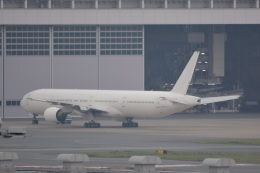 LEGACY-747さんが、羽田空港で撮影した日本航空 777-346の航空フォト(飛行機 写真・画像)
