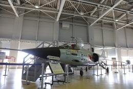Wasawasa-isaoさんが、小松空港で撮影した航空自衛隊 F-104J Starfighterの航空フォト(飛行機 写真・画像)