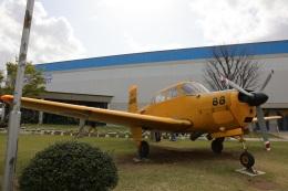 Wasawasa-isaoさんが、小松空港で撮影した海上自衛隊 KM-2の航空フォト(飛行機 写真・画像)