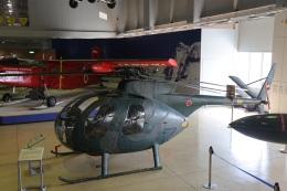 Wasawasa-isaoさんが、小松空港で撮影した陸上自衛隊 OH-6Jの航空フォト(飛行機 写真・画像)