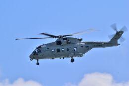 ER_b777logさんが、那覇空港で撮影した海上自衛隊 MCH-101の航空フォト(飛行機 写真・画像)