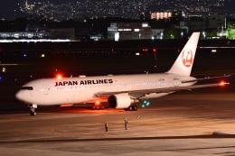 TOPAZ102さんが、伊丹空港で撮影した日本航空 767-346/ERの航空フォト(飛行機 写真・画像)