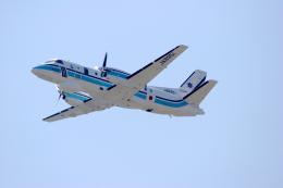 tsubameさんが、関西国際空港で撮影した海上保安庁 340B/Plus SAR-200の航空フォト(飛行機 写真・画像)