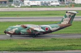 kan787allさんが、福岡空港で撮影した航空自衛隊 C-1の航空フォト(飛行機 写真・画像)