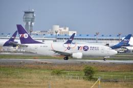 Izumixさんが、成田国際空港で撮影したYTOカーゴ・エアラインズ 737-36Q(SF)の航空フォト(飛行機 写真・画像)