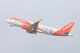 S.Hayashiさんが、アムステルダム・スキポール国際空港で撮影したイージージェット A320-251Nの航空フォト(飛行機 写真・画像)