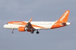 S.Hayashiさんが、ロンドン・ガトウィック空港で撮影したイージージェット A320-251Nの航空フォト(飛行機 写真・画像)