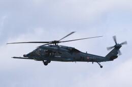 MH-38Rさんが、三沢飛行場で撮影した航空自衛隊 UH-60Jの航空フォト(飛行機 写真・画像)