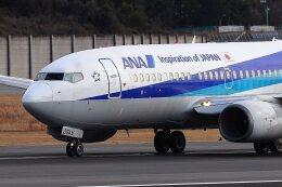 khideさんが、伊丹空港で撮影した全日空 737-781の航空フォト(飛行機 写真・画像)