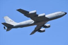 デルタおA330さんが、横田基地で撮影したアメリカ空軍 KC-135R Stratotanker (717-148)の航空フォト(飛行機 写真・画像)