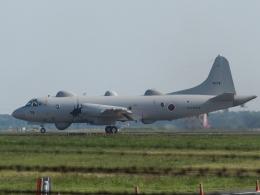 FT51ANさんが、厚木飛行場で撮影した海上自衛隊 EP-3の航空フォト(飛行機 写真・画像)
