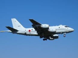 FT51ANさんが、厚木飛行場で撮影した海上自衛隊 P-1の航空フォト(飛行機 写真・画像)