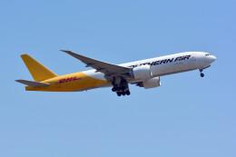 sin747さんが、成田国際空港で撮影したサザン・エア 777-FZBの航空フォト(飛行機 写真・画像)