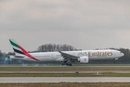 gomaさんが、ミュンヘン・フランツヨーゼフシュトラウス空港で撮影したエティハド航空 A320-232の航空フォト(飛行機 写真・画像)