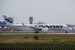 アルビレオさんが、成田国際空港で撮影したフィンエアー A350-941の航空フォト(飛行機 写真・画像)