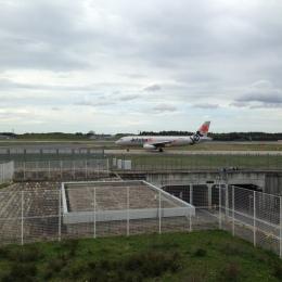 シャークレットさんが、成田国際空港で撮影したジェットスター・ジャパン A320-232の航空フォト(飛行機 写真・画像)