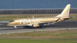 cathay451さんが、神戸空港で撮影したフジドリームエアラインズ ERJ-170-200 (ERJ-175STD)の航空フォト(飛行機 写真・画像)