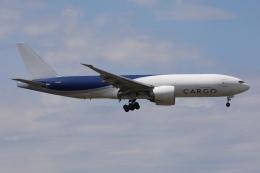 sky-spotterさんが、成田国際空港で撮影したサザン・エア 777-F16の航空フォト(飛行機 写真・画像)
