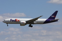 sky-spotterさんが、成田国際空港で撮影したフェデックス・エクスプレス 777-FS2の航空フォト(飛行機 写真・画像)