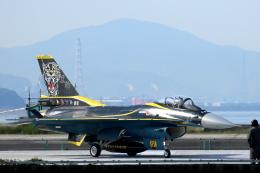 航空フォト:13-8558 航空自衛隊 F-2A