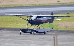 CL&CLさんが、奄美空港で撮影したニセコ・アビエーション CC19-180 XCubの航空フォト(飛行機 写真・画像)