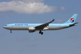 sky-spotterさんが、成田国際空港で撮影した大韓航空 A330-323Xの航空フォト(飛行機 写真・画像)