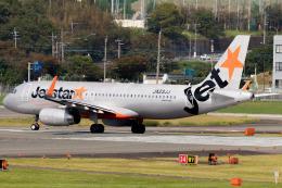 Yukio a.k.a Yu Worksさんが、福岡空港で撮影したジェットスター・ジャパン A320-232の航空フォト(飛行機 写真・画像)