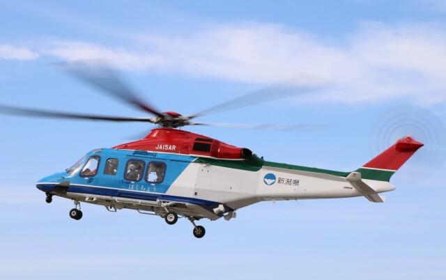 群馬ヘリポート - Gunma Heliportで撮影された群馬ヘリポート - Gunma Heliportの航空機写真(フォト・画像)