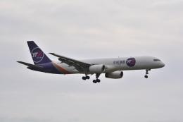 LEGACY-747さんが、成田国際空港で撮影したYTOカーゴ・エアラインズ 757-28S(PCF)の航空フォト(飛行機 写真・画像)