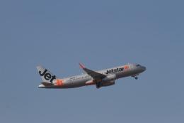 344さんが、成田国際空港で撮影したジェットスター・ジャパン A320-232の航空フォト(飛行機 写真・画像)