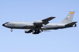 Flankerさんが、横田基地で撮影したアメリカ空軍 KC-135R Stratotanker (717-148)の航空フォト(飛行機 写真・画像)