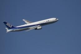 344さんが、羽田空港で撮影した全日空 767-381/ERの航空フォト(飛行機 写真・画像)