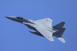 たままさんが、小松空港で撮影した航空自衛隊 F-15J Eagleの航空フォト(飛行機 写真・画像)