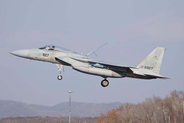 千歳基地 - Chitose Airbase [RJCJ]で撮影された千歳基地 - Chitose Airbase [RJCJ]の航空機写真(フォト・画像)