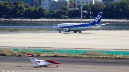 誘喜さんが、羽田空港で撮影したアメリカ企業所有 HA-420の航空フォト(飛行機 写真・画像)