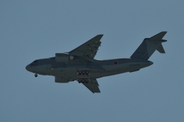 NFファンさんが、厚木飛行場で撮影した航空自衛隊 C-2の航空フォト(飛行機 写真・画像)