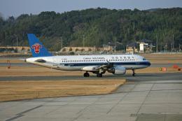 tsubameさんが、福岡空港で撮影した中国南方航空 A320-214の航空フォト(飛行機 写真・画像)