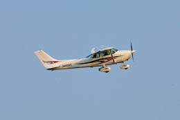 tsubameさんが、福岡空港で撮影した日本個人所有 182P Skylaneの航空フォト(飛行機 写真・画像)