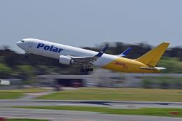 Souma2005さんが、成田国際空港で撮影したポーラーエアカーゴ 767-3JHF(ER)の航空フォト(飛行機 写真・画像)