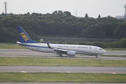 職業旅人さんが、成田国際空港で撮影した中国郵政航空 737-81Q(BCF)の航空フォト(飛行機 写真・画像)