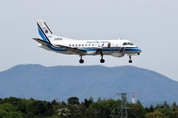くれないさんが、高松空港で撮影した海上保安庁 340B/Plus SAR-200の航空フォト(飛行機 写真・画像)