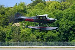くれないさんが、高松空港で撮影したニセコ・アビエーション CC19-180 XCubの航空フォト(飛行機 写真・画像)