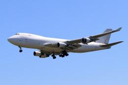 szkkjさんが、成田国際空港で撮影したアトラス航空 747-4B5F/ER/SCDの航空フォト(飛行機 写真・画像)