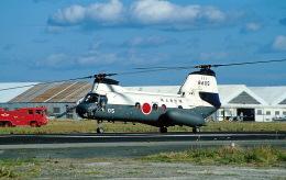Y.Todaさんが、松島基地で撮影した海上自衛隊 KV-107IIA-3Aの航空フォト(飛行機 写真・画像)