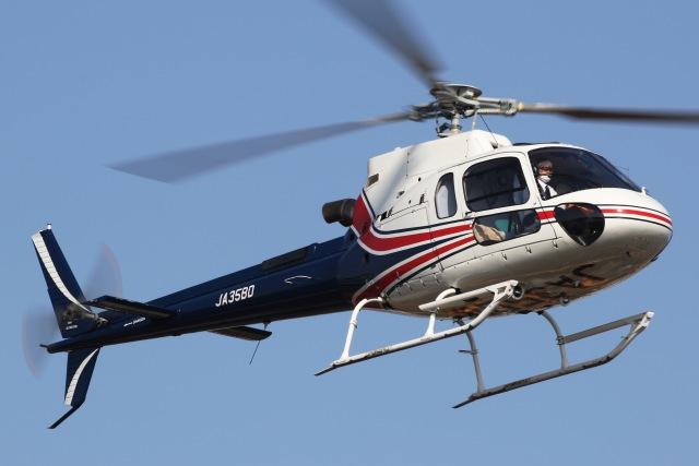 浦安ヘリポート - Urayasu Heliportで撮影された浦安ヘリポート - Urayasu Heliportの航空機写真(フォト・画像)