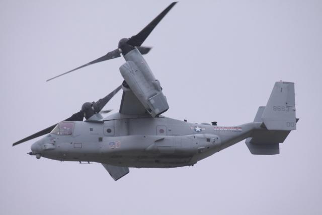 普天間飛行場 - Marine Corps Air Station Futenma [ROTM]で撮影された普天間飛行場 - Marine Corps Air Station Futenma [ROTM]の航空機写真(フォト・画像)