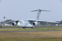 masatakaさんが、新田原基地で撮影した航空自衛隊 C-2の航空フォト(飛行機 写真・画像)