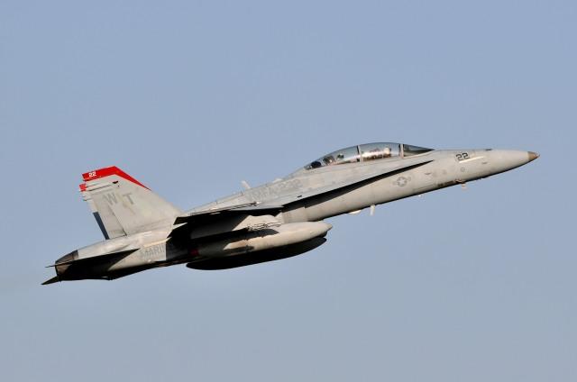 チャロさんが、厚木飛行場で撮影したアメリカ海兵隊の航空フォト(飛行機 写真・画像)